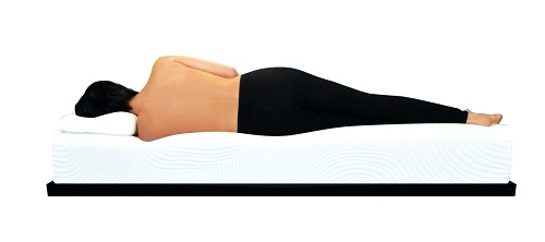 comment choisir son matelas lorsqu 39 on a des probl mes de dos. Black Bedroom Furniture Sets. Home Design Ideas