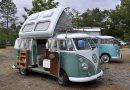 Partir en vacances avec sa famille en camping-car