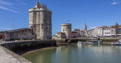 Quel hébergement choisir lors d'un voyage à La Rochelle?