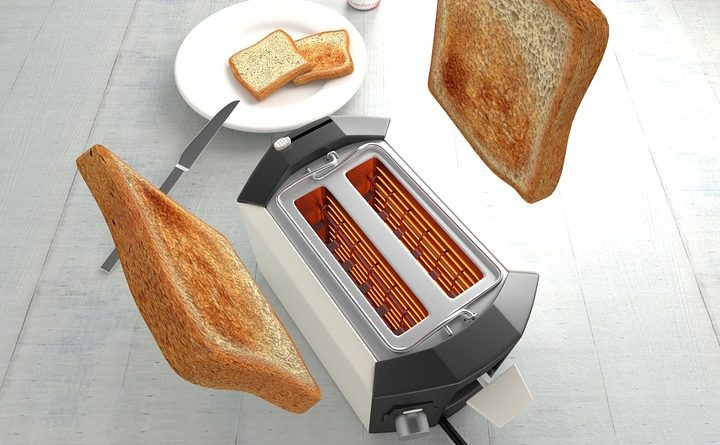 un toaster