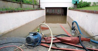 inondations sous-sol