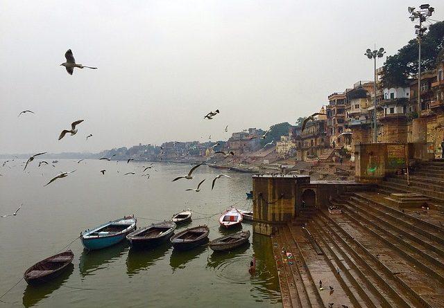 Voyage en Inde_varanasi