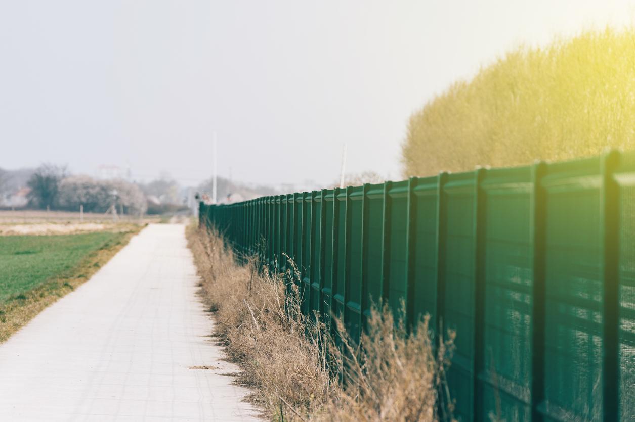 pourquoi installer une clôture