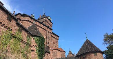 Une fête Alsacienne