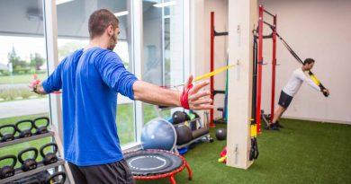 musculation améliore santé