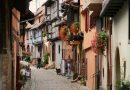 Quand partir en Alsace