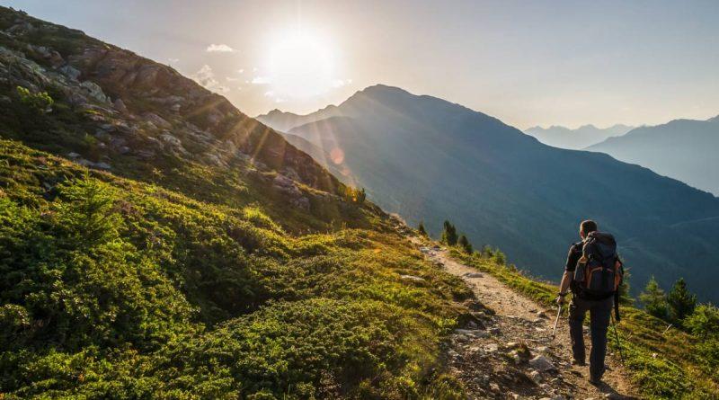 comment sortir en montagne