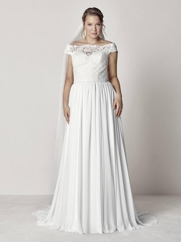 robe mariée - persun