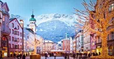 Innsbruck - tourisme