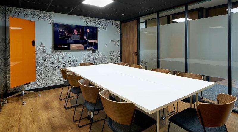 Coworking et bureaux Pour les Businessmans sérieux