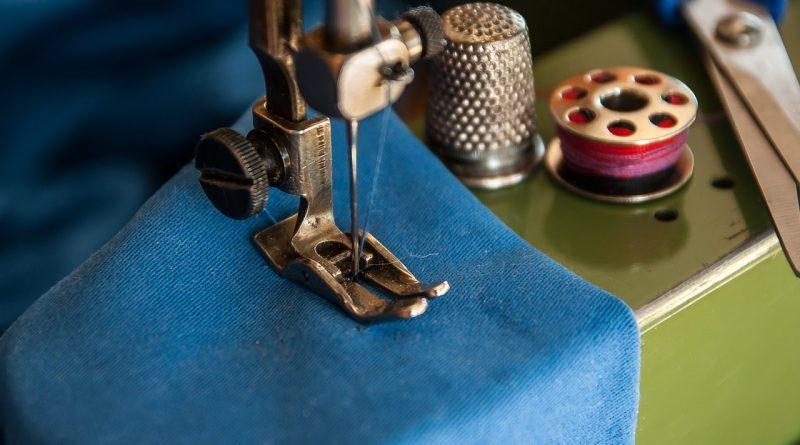 couture - machine à coudre