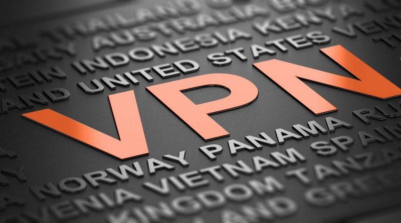 VPN Informations Utiles