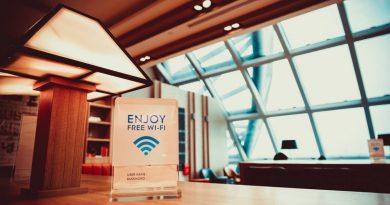 réseau sans fil temporaire installation ideale pour vos événements