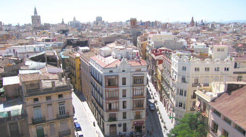 Tourisme En Espagne - Valence