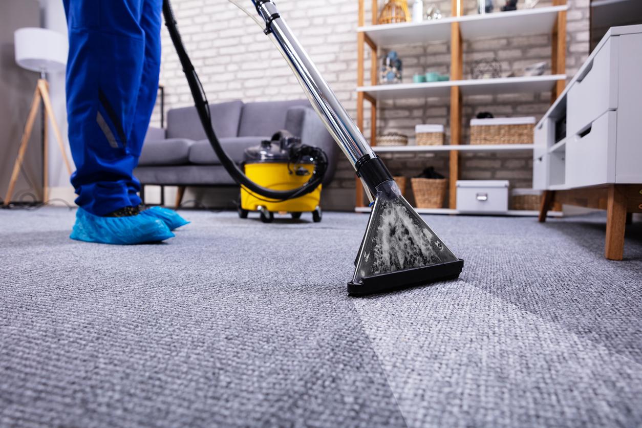 tout ce qu'il faut savoir avant de faire nettoyer son tapis