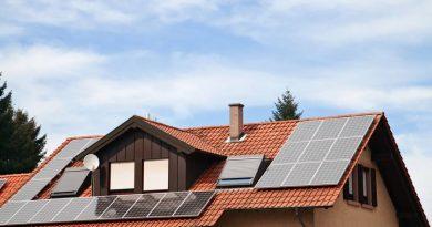 Panneaux photovoltaïques sur le toit: faut-il une assurance spécifique ?