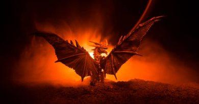 Tout savoir sur le symbole du dragon