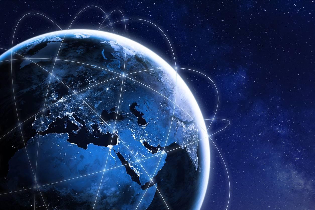 megatrends globalisation