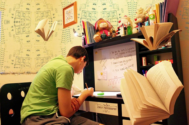 l'investissement en résidence étudiante