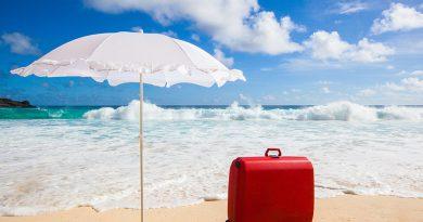 Choses à préparer pour un voyage aux Seychelles