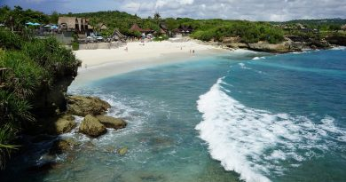 Bali et Java pour un séjour en amoureux