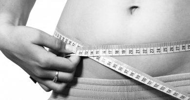 obésité - mesure tour de ventre