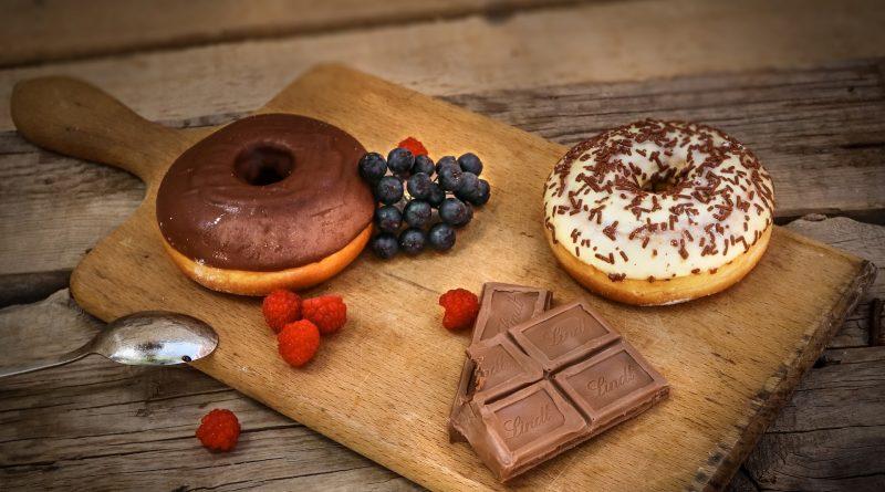aliments sucres