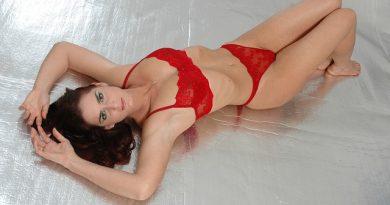 lingerie femme
