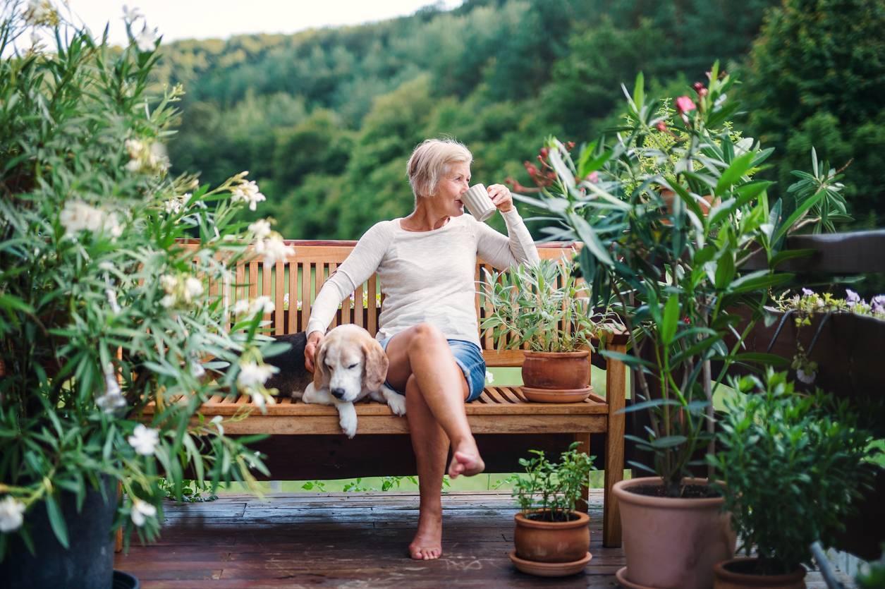 préparer sa retraite grâce à l'épargne-pension