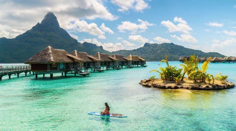 Itinéraire de 7 jours pour la Polynésie française