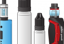 type e-cigarette