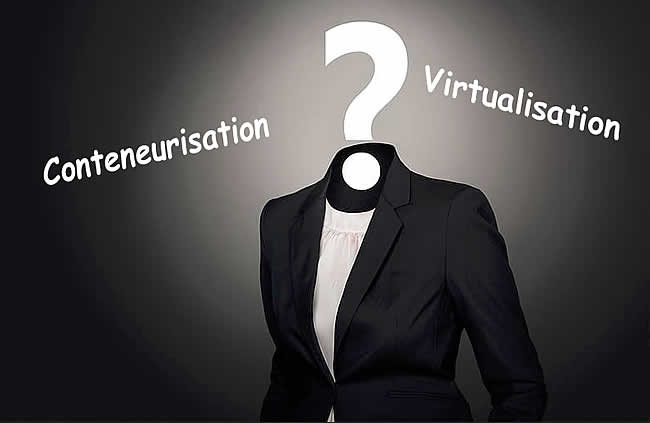 conteneurisation virtualisation ranarison tsilavo