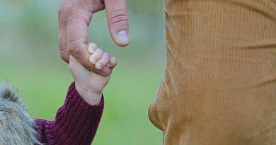 père et sa fille