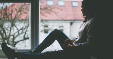 dépression liée à la covid19 et au confinement