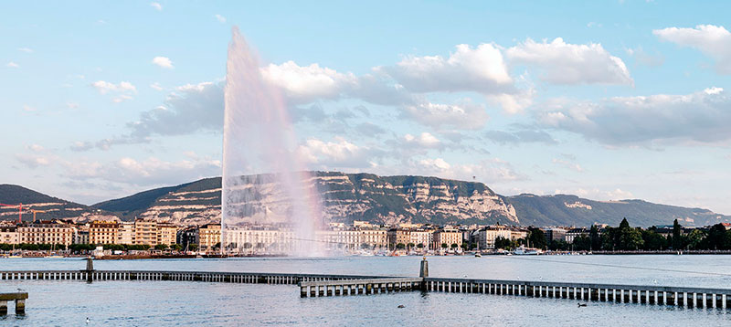 agence web Genève francophone