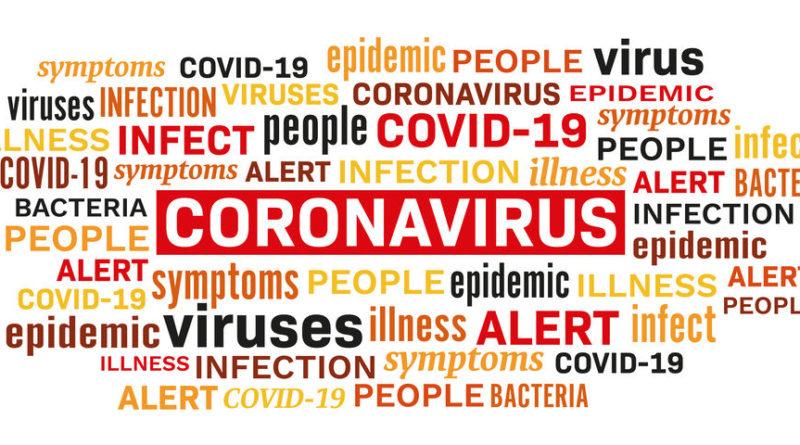 Coronavirus pandémie