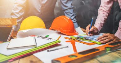 entreprise construction