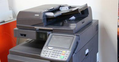 photocopieur location