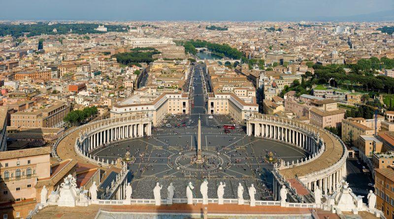 Vatican - Rome
