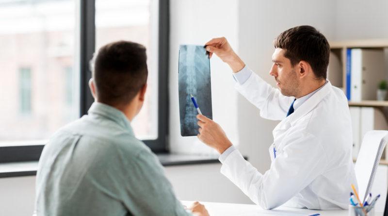 chirurgien orthopédiste
