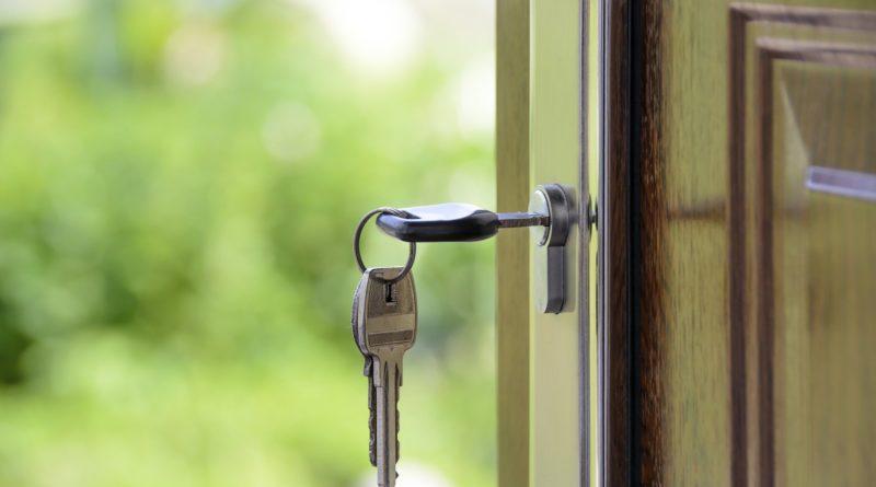 sécurisation maison
