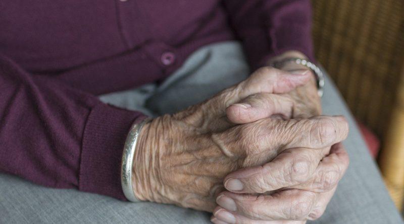 téléassistance personne âgée